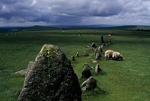Stone Circles and Standing Stones
