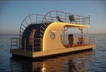dom na vode