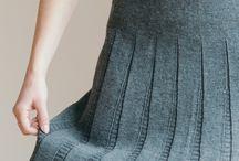 Saias / Skirts