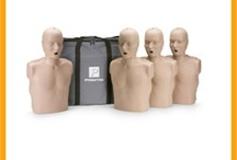 CPR Equipment and Supplies