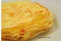 panquecas sem gluten