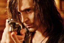 Hiddlestoned / Pins of Tom Hiddleston.