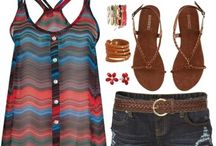 Tøj / Mode