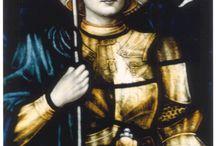 middel eeuwen