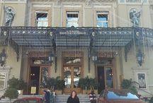 Monte Carlo / Cannes