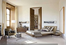 Beautiful Bedrooms / by Audrey Hall