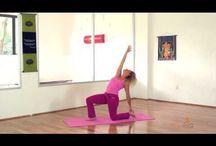 tonifica el abdome completo yoga