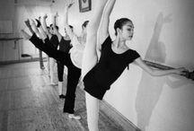 Ballet / B