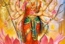God & Goddesses