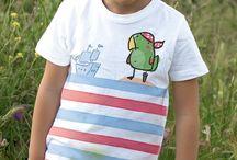 pintura camisetas