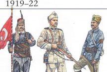 greek turkish war
