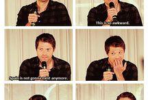 Misha what?