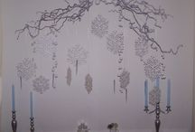 winterdecoratie