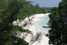 paradise places