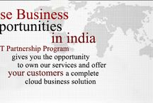 franchise_in_India