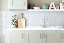 Home Decor and Inspiration