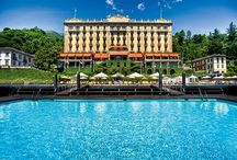 Booking Luxury Hotels Lake Como / If you are planning a luxurious Lake Como vacation, then, your accommodation has to be the best in town. Here is the board listing some of the most distinguished hotels and resorts on Como shores. Book a luxury stay for quality holidays.
