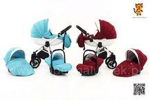 Mea 3w1 wózek dziecięcy / Mea 3w1 wózek dziecięcy bardzo nowoczesny, lekki, szybko się składa. Modny design, najwyższa jakość materiałów. #wózek #supermaluszek.pl #dziecko #wychowanie #stroller #baby #rodzicielstwo #dzieci