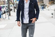 Men outfit~