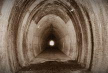 Cawley Tunnel