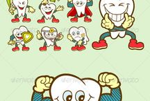 Funny Bone / Dentists have a sense of humor too!