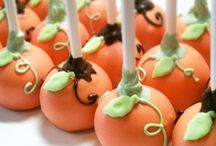 Recipes: Cake pops / by Carrie Jo