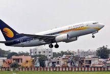 jet airways flights
