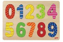 Puzzles / Help children learn and explore their skills in a fun and colourful way! More @ www.woodandwonder.co.uk