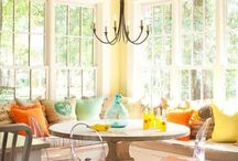 Home Decorating / Tips and ideas to decorate your home like a pro. / by Holley Grainger Nutrition | Healthy Food, Family, & Fun!