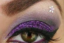 fashion and make-up