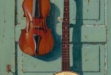 Instrumentos musicais - Temas musicais