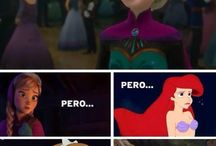 memes Disney
