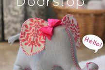 Doorstops
