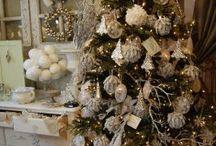 holiday decorating / by Sara Holida Gleason