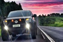 4X4 VW Off Road