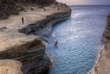 Corfu / Our upcoming holiday to Corfu
