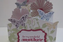 My Stampin' Up! creations / all things crafty and Stampin' Up!