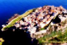 Photo in Sardinia...