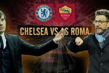 Prediksi Chelsea vs AS Roma 19 Oktober 2017
