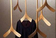 Hanger ideas
