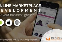 Online MarketPlace Development Services