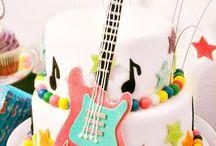 Συνταγές που θέλω να μαγειρέψω / Birthday cake