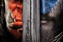 Pete Sampson / Thoughts on the latest Warcraft film