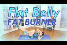 Blogilates Workouts / by Meredith Mabe
