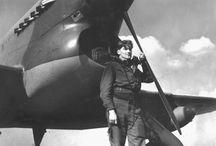 ww2 War planes