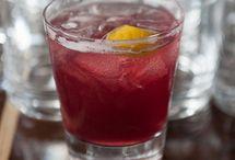 Drinks / by Jody L