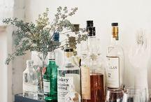 INSPIRED // booze