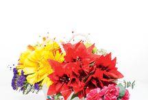 Bouquet for December