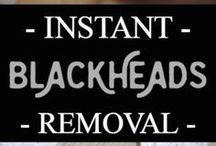 Blackhead Mask remover