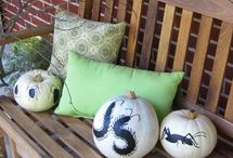 fall ideas / by Mrs. Deane